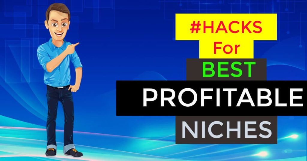 best profitable niche for blogging