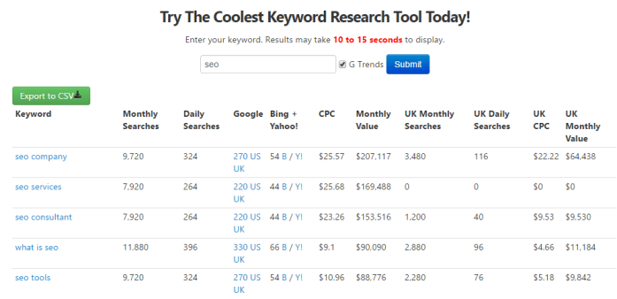 SEOBOOK-keyword-research-tool