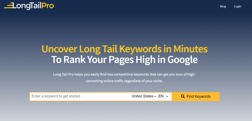 17 BEST Keyword Research Tools to Increase Traffic (Free + Premium) 2