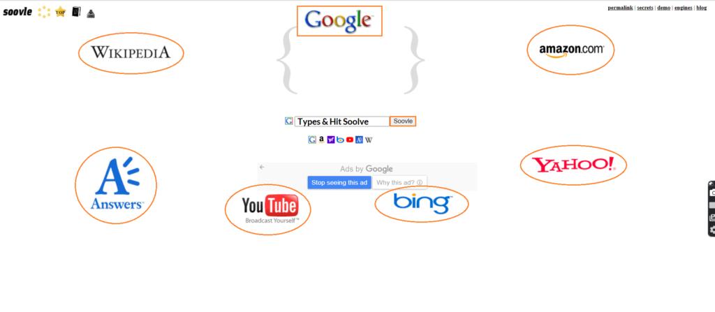 soolve free keyword tool